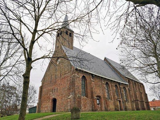 St. Martinuskerk Zwartewaal
