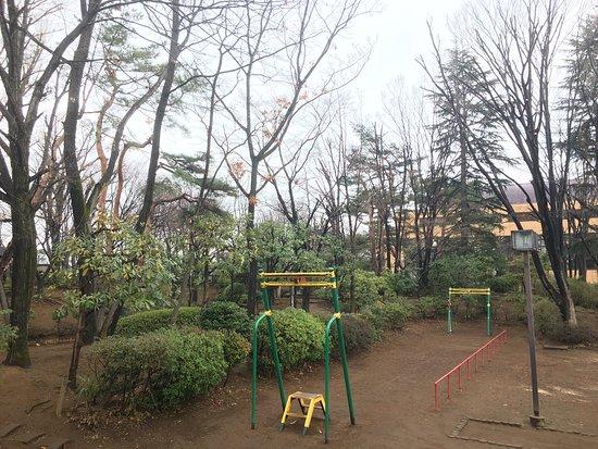 Keyaki Park