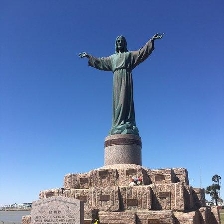 Cristo de los Pescadores