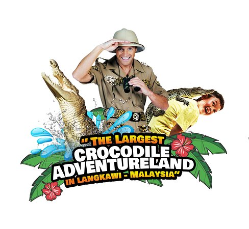 ‪Crocodile Adventureland Langkawi‬