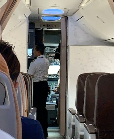 勝安航空照片