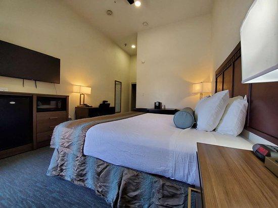 Brawley, Kalifornie: Exterior King Bedroom