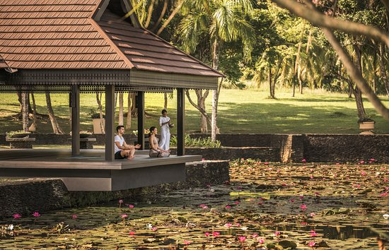 The Geo Spa at The Four Seasons Resort Langkawi