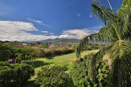 Costa Rica Marriott Hotel Hacienda Belen