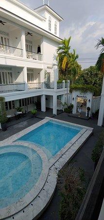Noursabah Pattaya, Hotels in Pattaya