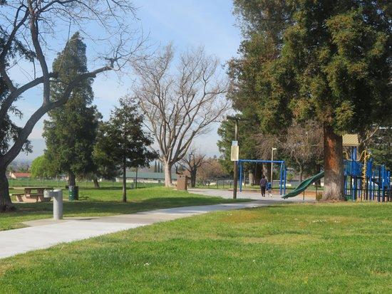 Fernish Park