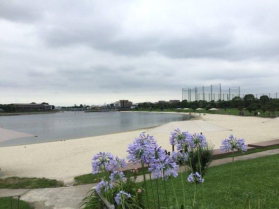 Omori Furusato no Hamabe Park