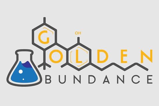 Golden Abundance
