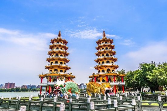 Ultimate Kaohsiung Day Tour