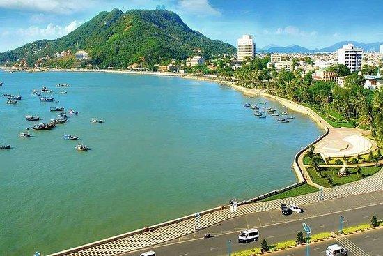 西贡到头顿的全日游