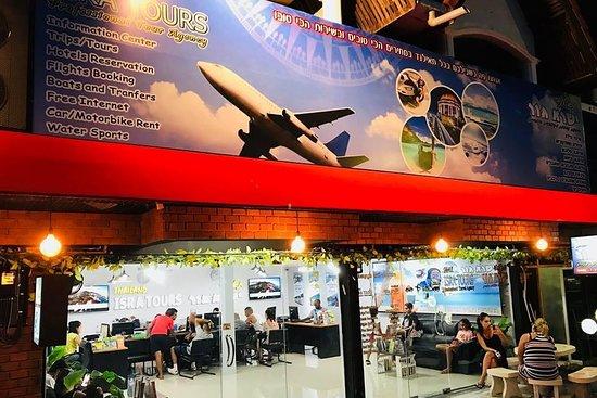 Isra Tours Thailand