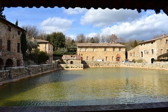 Terme Bagno Vignoni 2020 All You Need To Know Before You Go