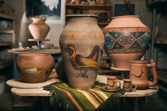 Gevorgyan Ceramics