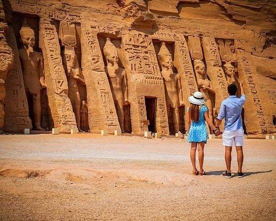 Pharaonic Egypt Tourism