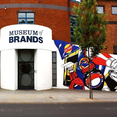 品牌博物馆