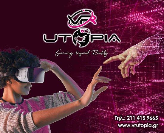 VR Utopia Virtual Reality