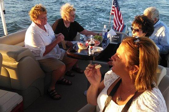 Liten gruppe Sunset Cruise of St. Pete Beach