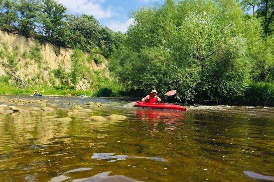 Foto de Thief River Falls