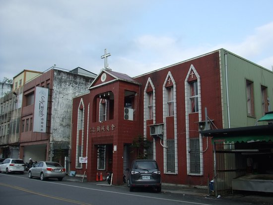 基督教頭城教會