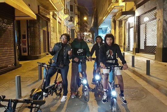 Electricityrides   balades nocturnes en vélo électrique
