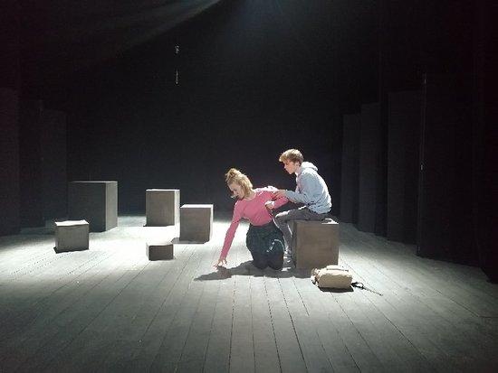 Cheboksary Chamber Theatre