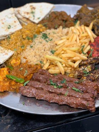 Chaska Nottingham Updated 2020 Restaurant Reviews Photos Restaurant Reviews Food Delivery Takeaway Tripadvisor