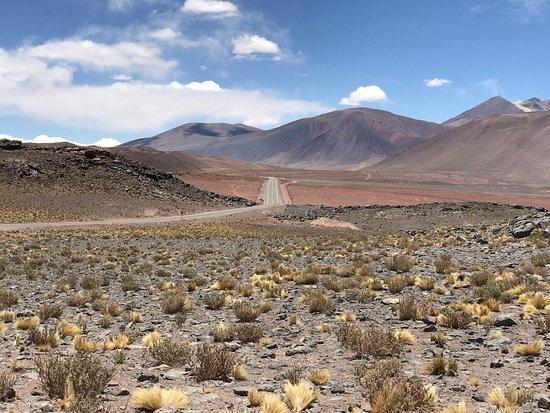 Ảnh về Antofagasta Region
