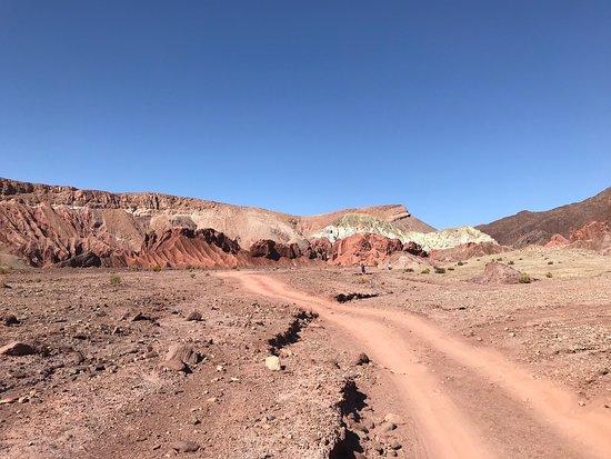 Fotografia de Região de Antofagasta