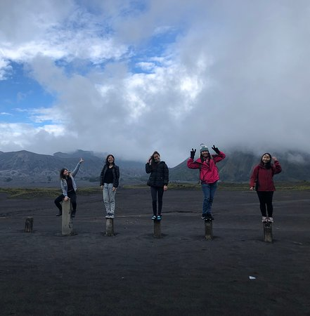 Electrizar Absorbente cable  Tripperhood - Day Tour (Bromo Tengger Semeru National Park) - 2021 All You  Need to Know BEFORE You Go (with Photos) - Tripadvisor