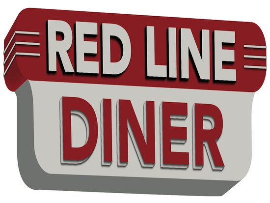 Saint Albans, Virginia Occidental: Red Line Diner