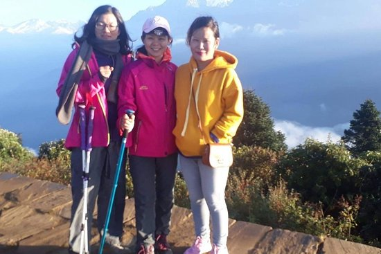 Nepal Everest Himalaya Hiking Pvt. Ltd.
