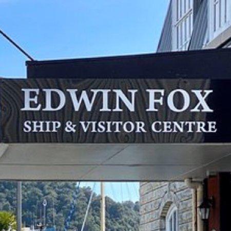 Edwin Fox Maritime Museum