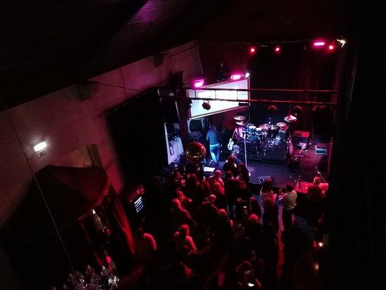 Tercena, Португалия: Música ao vivo