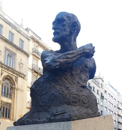 Monumento A Victor Ochoa Escultor