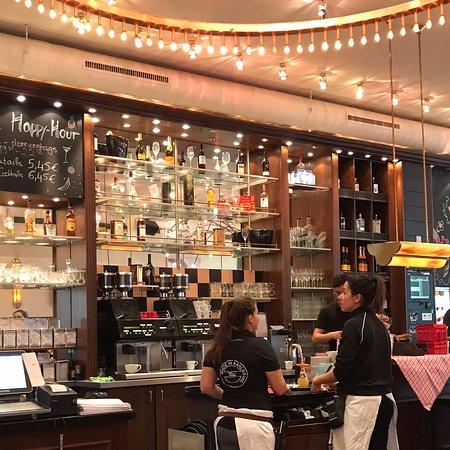 Cafe Extrablatt Bruchsal Restaurant Reviews Photos Phone Number Tripadvisor