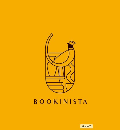 Bookinista