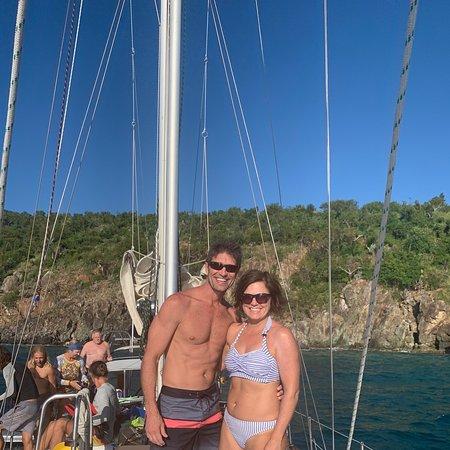 Sailing Tipitina