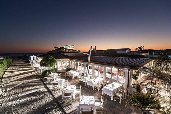Maito Forte Dei Marmi Menu Prices Restaurant Reviews