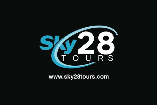 Sky28 tours
