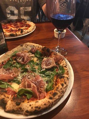 Pizza maravilhosa
