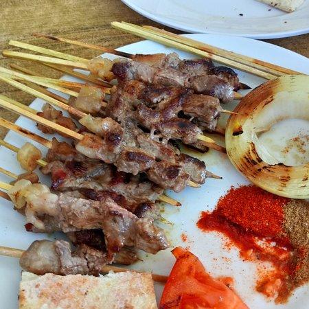 Провинция Маниса, Турция: Eşsiz lezzet