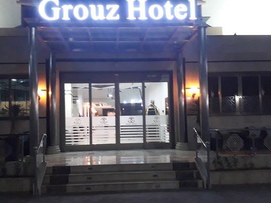 Bechar, Алжир: Hôtel Grouz
