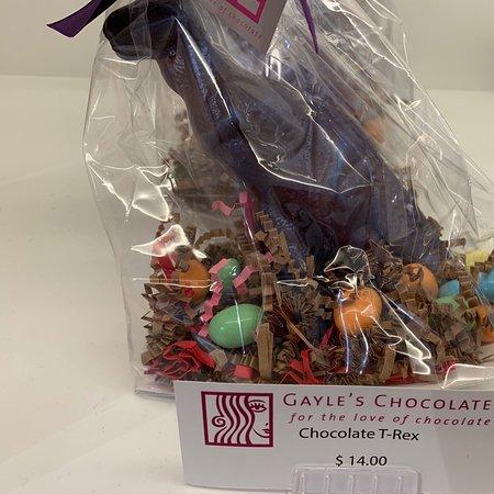 Gayles Chocolates
