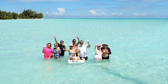 Vitamin Sea Bora Bora  Vaitape