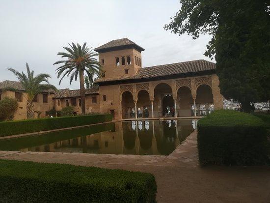 Palacio El Partal