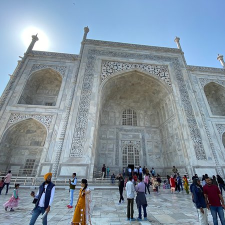 Private Golden Triangle Delhi Agra Jaipur with Ranthambore wildlife Safari – fotografija