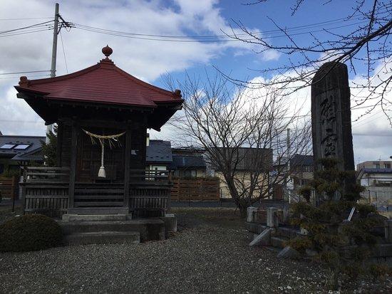 Waga-ji Temple Kanondo