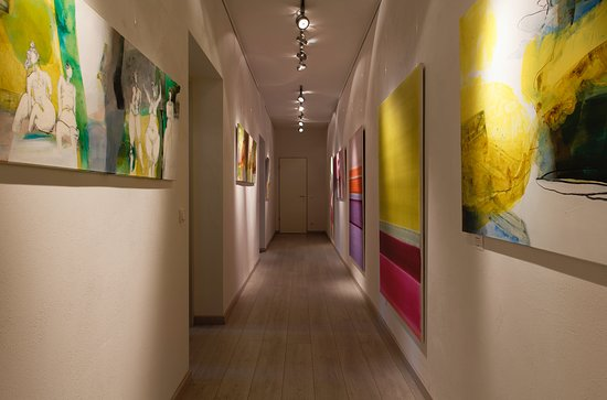 Atelier & Galerie Angela Sommerhoff