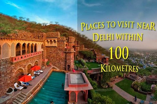 Hello Delhi Travel