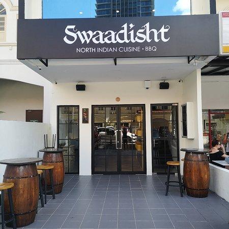 Swaadisht, Kuala Lumpur - Menu, Prices & Restaurant Reviews - Tripadvisor